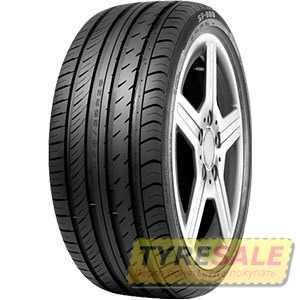 Купить Летняя шина SUNFULL SF888 205/45R17 88W