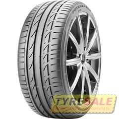 Купить Летняя шина BRIDGESTONE Potenza S001 275/35R20 102Y Run Flat