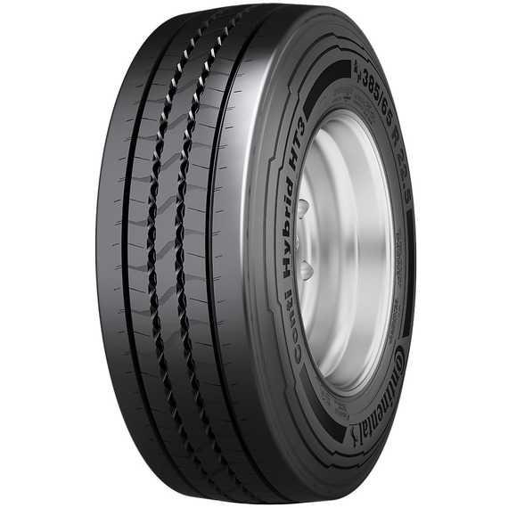CONTINENTAL Conti Hybrid HT3 - Интернет магазин шин и дисков по минимальным ценам с доставкой по Украине TyreSale.com.ua