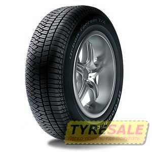 Купить Всесезонная шина BFGOODRICH Urban Terrain 235/55R18 100V