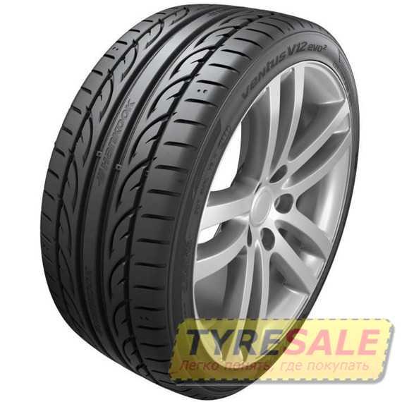 Летняя шина HANKOOK Ventus V12 Evo 2 K120 - Интернет магазин шин и дисков по минимальным ценам с доставкой по Украине TyreSale.com.ua