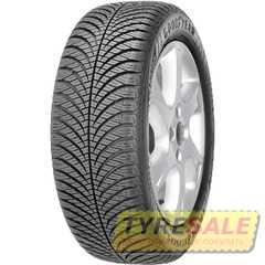 Всесезонная шина GOODYEAR Vector 4 seasons G2 - Интернет магазин шин и дисков по минимальным ценам с доставкой по Украине TyreSale.com.ua