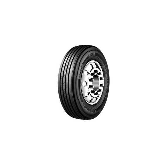 Купить CONTINENTAL Conti Hybrid HS3 265/70R19.5 140/138M