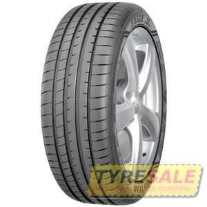 Купить Летняя шина GOODYEAR EAGLE F1 ASYMMETRIC 3 225/55R17 101W