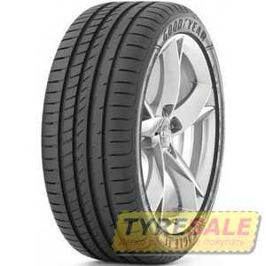 Купить Летняя шина GOODYEAR Eagle F1 Asymmetric 2 235/55R19 101Y SUV