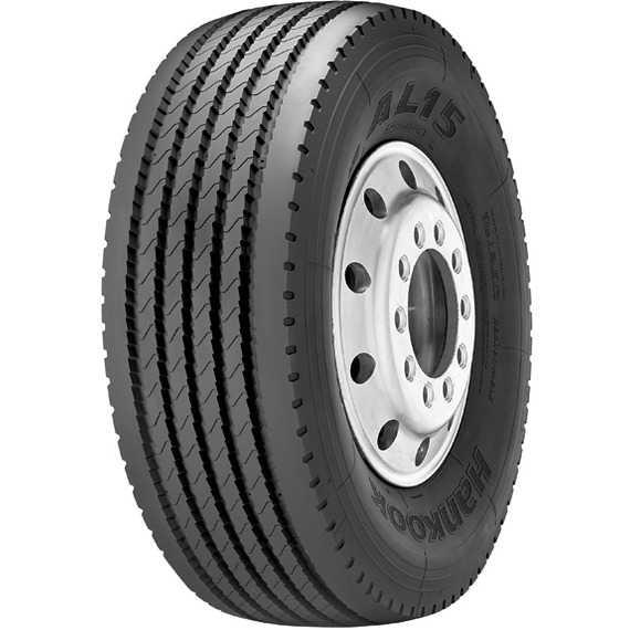 HANKOOK AL 15 - Интернет магазин шин и дисков по минимальным ценам с доставкой по Украине TyreSale.com.ua