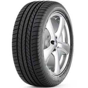 Купить Летняя шина GOODYEAR EfficientGrip 245/50R18 96Y Run Flat
