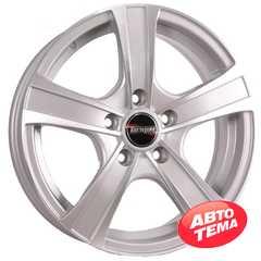 Купить TECHLINE 539 SD R15 W6 PCD4x100 ET40 DIA 54.1