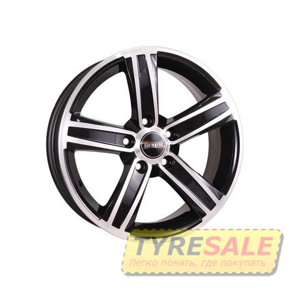 TECHLINE 628 BD - Интернет магазин шин и дисков по минимальным ценам с доставкой по Украине TyreSale.com.ua