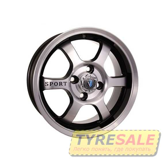 TECHLINE 1601 BD - Интернет магазин шин и дисков по минимальным ценам с доставкой по Украине TyreSale.com.ua