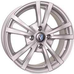 Купить TECHLINE 604 S R16 W6.5 PCD5x114.3 ET46 DIA67.1