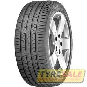 Купить Летняя шина BARUM Bravuris 3 HM 255/45R18 109Y