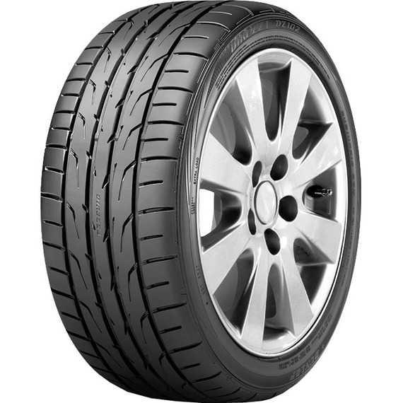 Летняя шина DUNLOP Direzza DZ102 - Интернет магазин шин и дисков по минимальным ценам с доставкой по Украине TyreSale.com.ua