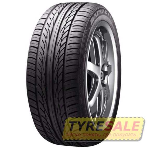 Купить Летняя шина MARSHAL Matrac FX MU11 205/55R15 88V