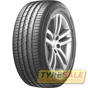 Купить Летняя шина HANKOOK Ventus S1 EVO2 K117A SUV 255/55R18 109Y
