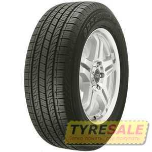 Купить Всесезонная шина YOKOHAMA Geolandar H/T G056 255/65R17 114H