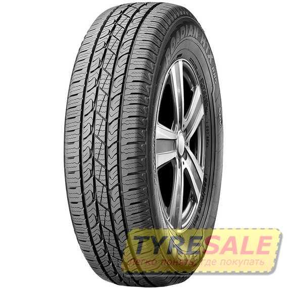 Всесезонная шина NEXEN Roadian HTX RH5 - Интернет магазин шин и дисков по минимальным ценам с доставкой по Украине TyreSale.com.ua