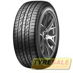 Купить Летняя шина Kumho City Venture KL33 225/55R19 99V