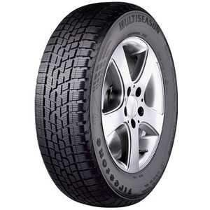 Купить Всесезонная шина FIRESTONE MultiSeason 205/55R16 94V