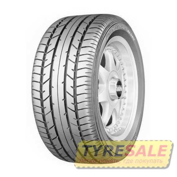 Летняя шина BRIDGESTONE Potenza RE040 - Интернет магазин шин и дисков по минимальным ценам с доставкой по Украине TyreSale.com.ua