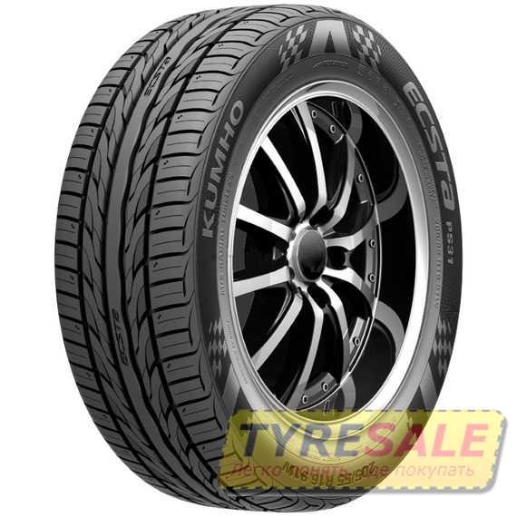 Летняя шина KUMHO PS31 - Интернет магазин шин и дисков по минимальным ценам с доставкой по Украине TyreSale.com.ua