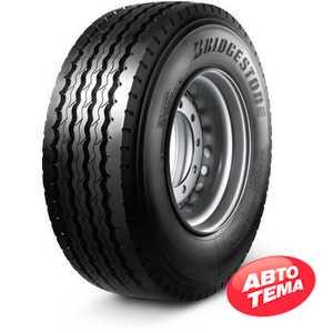 Купить BRIDGESTONE R168 265/70 R19.5 143J