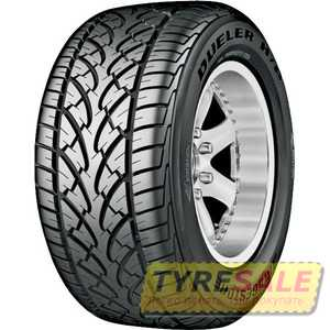 Купить Летняя шина BRIDGESTONE Dueler H/P 680 275/70R16 114H