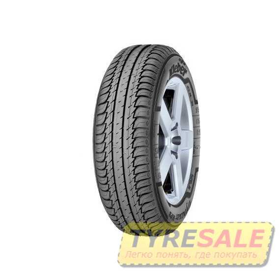 Летняя шина KLEBER Dynaxer HP3 SUV - Интернет магазин шин и дисков по минимальным ценам с доставкой по Украине TyreSale.com.ua