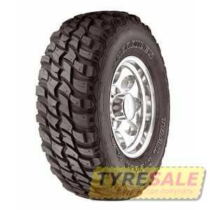 Купить Всесезонная шина HERCULES Trail Digger M/T (OWS) 235/85R16 120/116Q