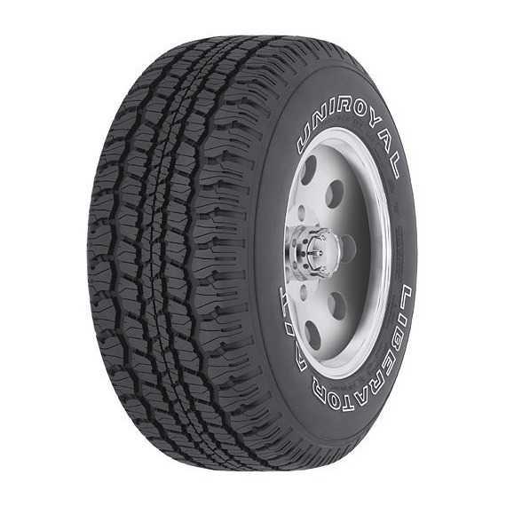 Всесезонная шина UNIROYAL Liberator A/T - Интернет магазин шин и дисков по минимальным ценам с доставкой по Украине TyreSale.com.ua
