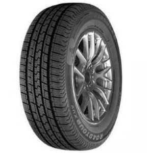 Купить Всесезонная шина HERCULES Roadtour XUV 255/55R18 109H