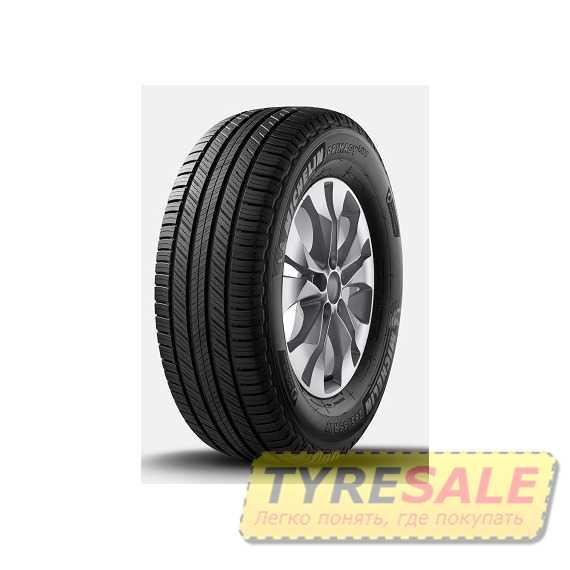 Всесезонная шина MICHELIN Primacy SUV - Интернет магазин шин и дисков по минимальным ценам с доставкой по Украине TyreSale.com.ua