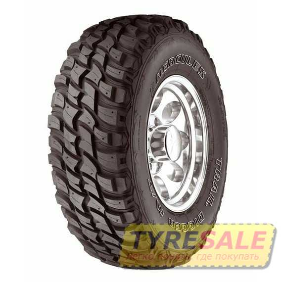 Всесезонная шина HERCULES Trail Digger M/T (OWS) - Интернет магазин шин и дисков по минимальным ценам с доставкой по Украине TyreSale.com.ua