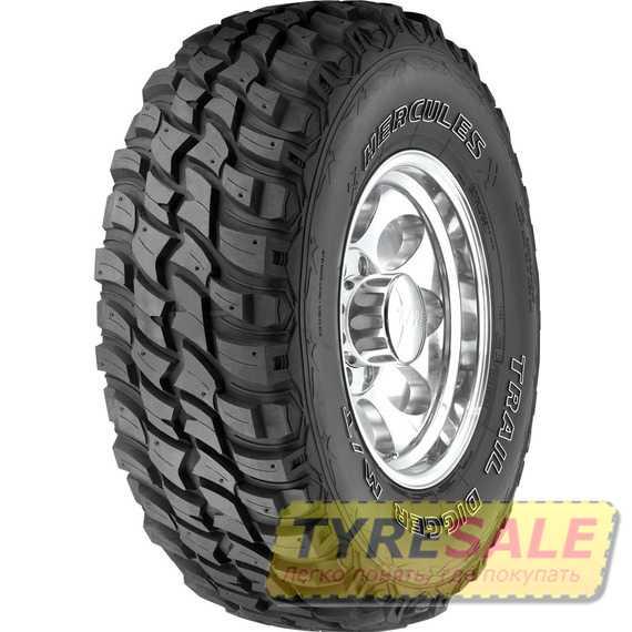 Всесезонная шина HERCULES Trail Digger M/T - Интернет магазин шин и дисков по минимальным ценам с доставкой по Украине TyreSale.com.ua