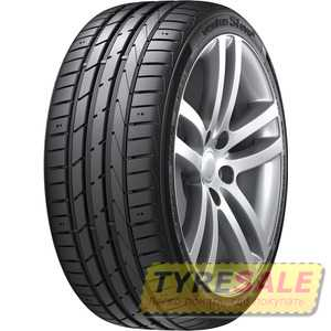 Купить Летняя шина HANKOOK Ventus S1 EVO2 K117 Run Flat 275/40R19 101Y