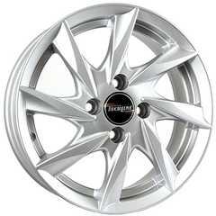Купить TECHLINE 418 S R14 W5.5 PCD4x98 ET35 DIA58.6