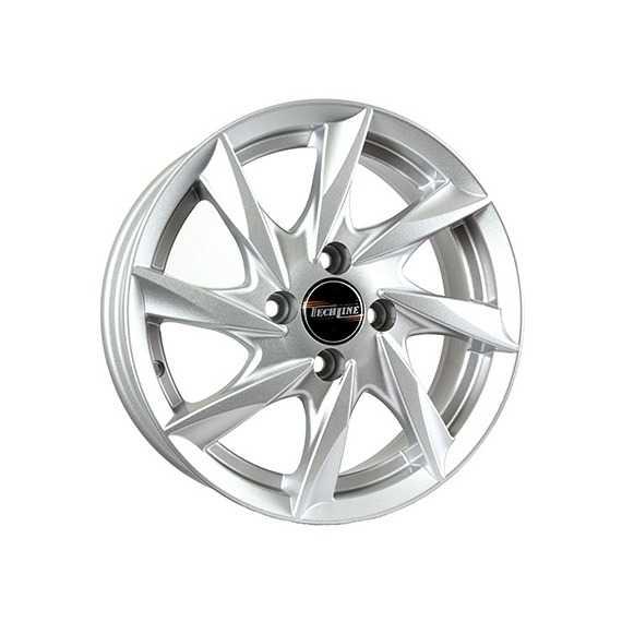 TECHLINE 418 S - Интернет магазин шин и дисков по минимальным ценам с доставкой по Украине TyreSale.com.ua