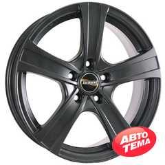 Купить TECHLINE 539 BS R15 W6 PCD4x100 ET40 DIA60.1