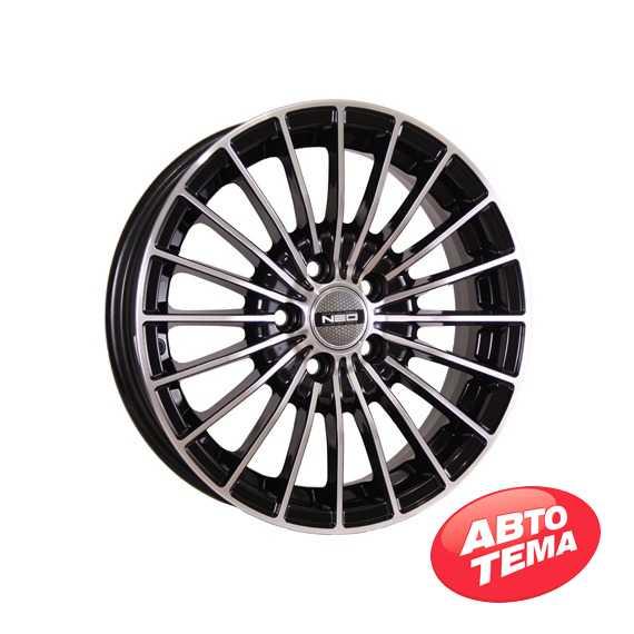Купить TECHLINE 537 BD R15 W6 PCD4x100 ET40 DIA67.1