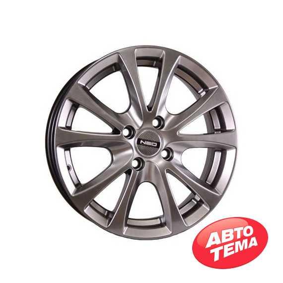 TECHLINE 509 HB - Интернет магазин шин и дисков по минимальным ценам с доставкой по Украине TyreSale.com.ua