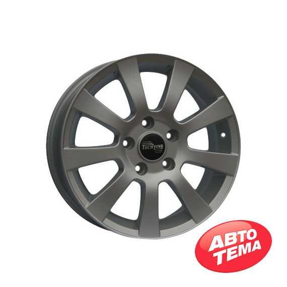 TECHLINE 607 HB - Интернет магазин шин и дисков по минимальным ценам с доставкой по Украине TyreSale.com.ua