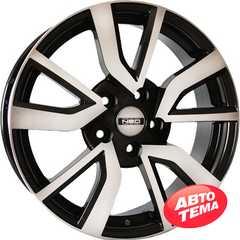 Купить TECHLINE 720 BD R17 W6.5 PCD5x114.3 ET40 DIA67.1