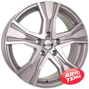 Купить TECHLINE 714 SD R17 W7 PCD5x114.3 ET39 DIA60.1