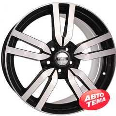 Купить TECHLINE 809 BD R18 W8 PCD5x108 ET53 DIA63.4