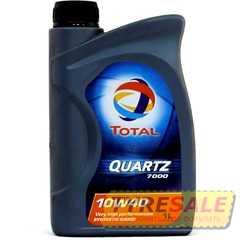 Купить Моторное масло TOTAL Quartz 7000 10W-40 (1л)