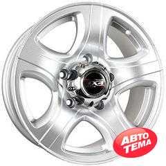 Купить TECHLINE TL-622 S R16 W7.5 PCD6x139.7 ET10 DIA110.1