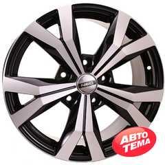 Купить TECHLINE 715 BD R17 W7.5 PCD5x120 ET50 DIA65.1