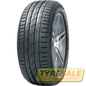 Купить Летняя шина NOKIAN Hakka Black 205/50R17 89W Run Flat