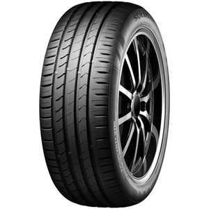 Купить Летняя шина KUMHO SOLUS (ECSTA) HS51 195/50R16 84W