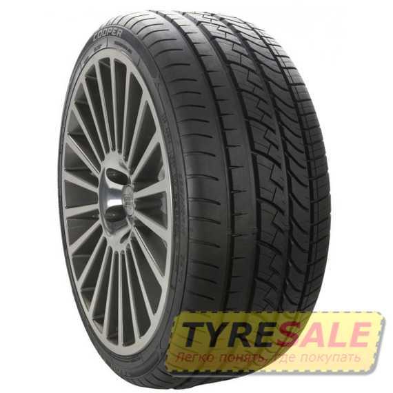 Летняя шина COOPER Zeon 4XS - Интернет магазин шин и дисков по минимальным ценам с доставкой по Украине TyreSale.com.ua